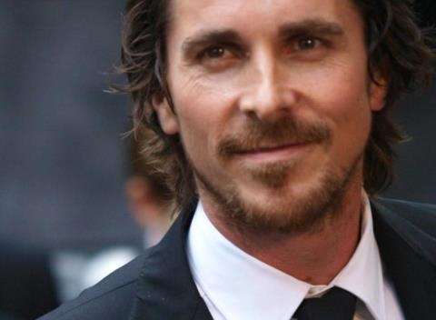 News video: Christian Bale And Wife Sibi Welcome Baby No. 2!