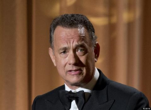 News video: Tom Hanks Invents Best Selling App