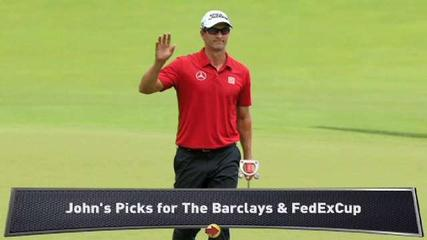 News video: Predictions for The Barclays & FedExCup